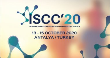 International Symposium on Contamination Control 2020