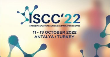 International Symposium on Contamination Control 2022